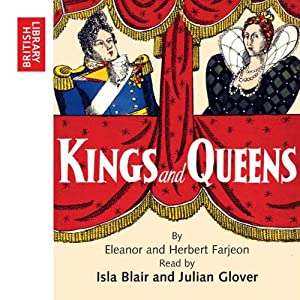 Kings and Queens | [Eleanor Farjeon, Herbert Farjeon]