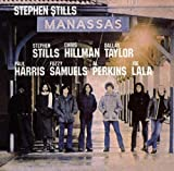 Stephen Stills Manassas Original recording remastered Edition by Stills, Stephen (1995) Audio CD
