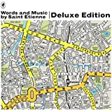 Words And Music By Saint Etienne [+digital booklet]