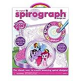 Spirograph Tin & Pad My Little Pony Playset