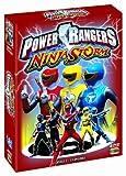 echange, troc Power Rangers Ninja Storm Coffret 1