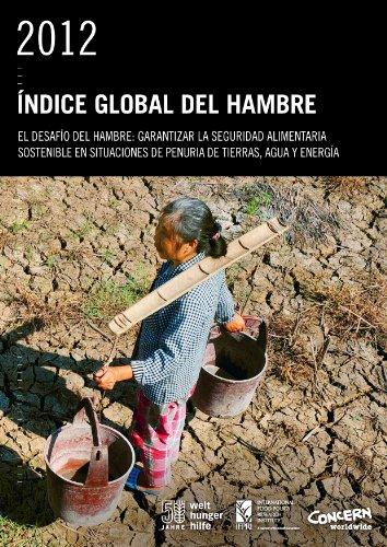 indice-global-del-hambre-en-2012-spanish-edition