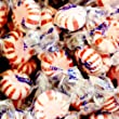 Quality Candy Spi-C-Mints Peppermint Pinwheels, 5-Pound Package from Fisher