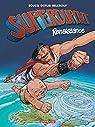 Superdupont, tome 1 : Renaissance par Gotlib