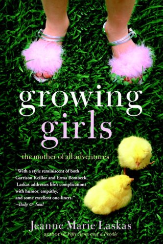 Growing Girls front-933669