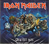 Iron Maiden - Greatest Hits 2 AudioCD Digipak Set New 2015 Edition Digipack