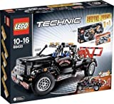 LEGO Technic 66433 Super Pack 3 in 1 (8293+9392+9395)