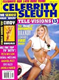 Celebrity Sleuth Magazine: Volume 14 Number 1 (2001): Nude Celebrity Magazine - Cindy Margolis, Lucy Liu, and More! (Tele-Visions 13)