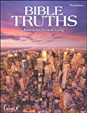 Bible Truths F Student Text 3rd Edition