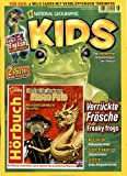 National Geographic Kids mit Hrbuch [Jahresabo]