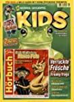 National Geographic Kids mit Hrbuch...