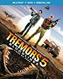 Tremors 5: Bloodlines [Blu-ray] (Bilingual)