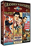 Pack Grandes Westerns - Vol. 3 [DVD]