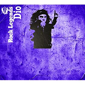 Dio / Rock Legends