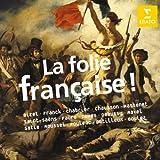 La folie française !
