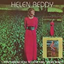 I Don't Know How to Love Him: Helen Reddy