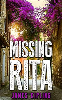 Mystery: Missing Rita: by James Kipling ebook deal