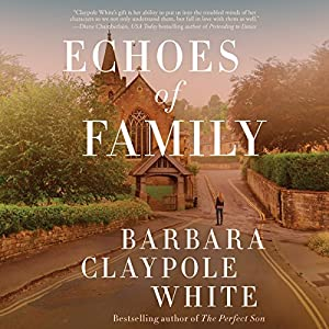 Echoes of Family Audiobook