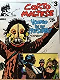 Corto Maltese: Voodoo for the President (0918348250) by Pratt, Hugo