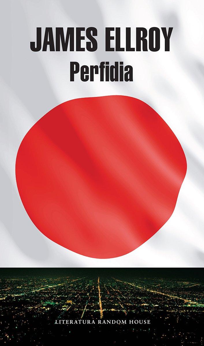 Perfidia ISBN-13 9786073130011