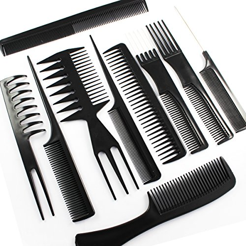 10pc-hairdressing-salon-hair-styling-hairdresser-barber-plastic-combs-set-free-shipping-by-blue-avoc