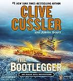The Bootlegger (An Isaac Bell Adventure)