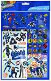 THUNDERBIRDS ARE GO! Mega Pack of Stickers - Over 150 Stickers by Thunderbirds [並行輸入品]