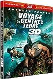 Voyage au centre de la Terre - Blu-ray 3D active