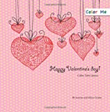 Color Me Valentine s Day Coffee Table Quotes