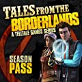Tales From The Borderlands - Season Pass - PS4 [Digital Code]