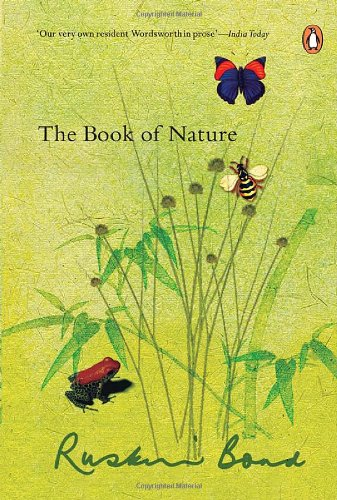 Ruskin Bond's The Book of Nature