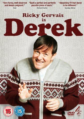 Derek - Series 1 [UK Import]