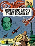 img - for Professor Sato's Three Formulae - Part 1: Blake & Mortimer (Vol.22) book / textbook / text book