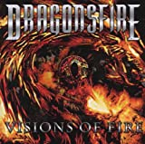 echange, troc Dragonsfire - Visions of Fire