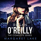 Regan O'Reilly, Private Investigator (Boxed Set): The Complete Series | Margaret Lake