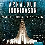 Nacht über Reykjavík | Arnaldur Indriðason
