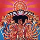 Axis: Bold As Love [Japanese Paper Sleeve] by Jimi Hendrix (2007-09-17)