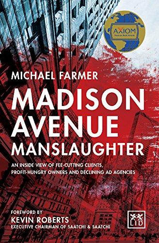 madison-avenue-manslaughter-english-edition