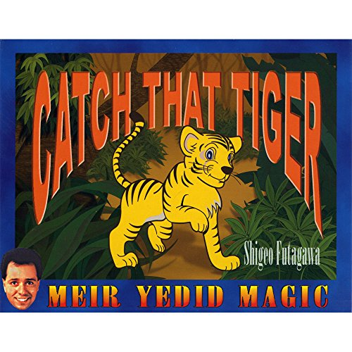 MMS Catch That Tiger by Shigeo Futagawa - Trick