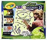 Crayola Glow Station Day &amp; Night