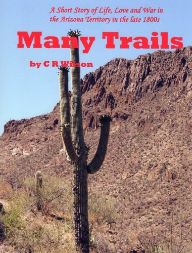 Free Kindle Book : Many Trails