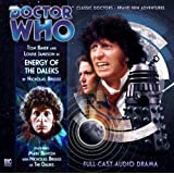 Energy of the Daleks (Doctor Who: The Fourth Doctor Adventures)