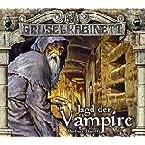 Gruselkabinett - Folgen 32 und 33: Jagd der Vampire