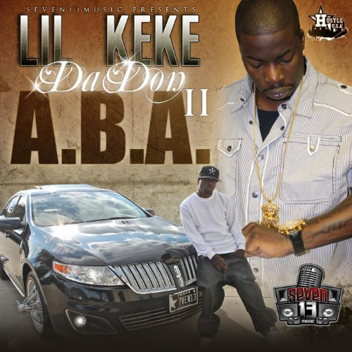 Lil Keke-A.B.A. II-2012-FaiLED INT