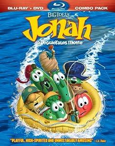 Jonah: Veggietales Movie [Blu-ray] [Import]