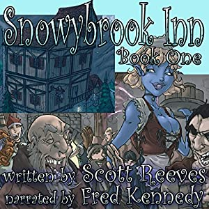 Snowybrook Inn: Book One Audiobook