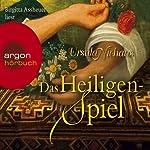 Das Heiligenspiel | Ursula Niehaus