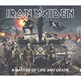 A Matter of Life and Death [CD + DVD] By Iron Maiden (2006-08-28)