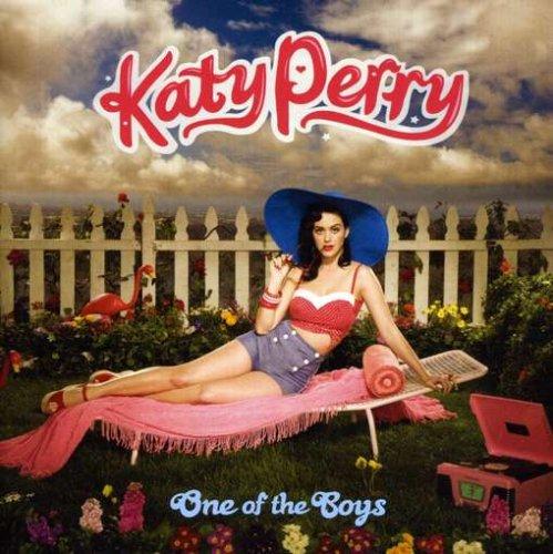 Katy Perry B001CQGZNW