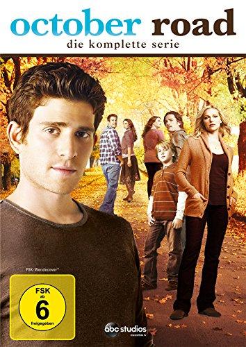 October Road - Die kompette Serie [5 DVDs]